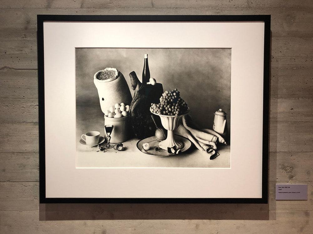 New-York-Still-Life,--1947
